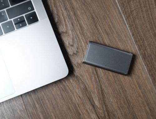 行動工作者的必備利器:CheerPod 智慧滑鼠